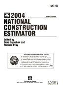 National Construction Estimator