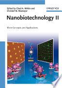 Nanobiotechnology II Book
