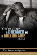 You're Either a Dreamer or a Millionaire Pdf/ePub eBook