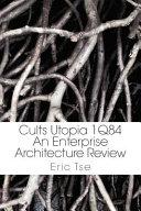 Cults Utopia 1q84 Book