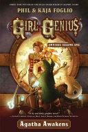 Pdf Girl Genius Omnibus Volume One