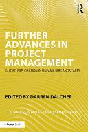 Further Advances in Project Management Pdf/ePub eBook