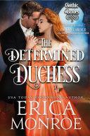The Determined Duchess Pdf/ePub eBook