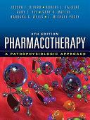 Pharmacotherapy  A Pathophysiologic Approach  Eighth Edition