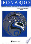 Leonardo : Journal of International Society for the Arts, Sciences and Technology