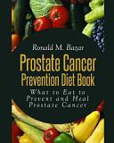 Prostate Cancer Prevention Diet Book