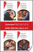 Harlequin Presents June 2020 Box Set 2 Of 2