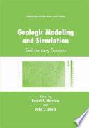 Geologic Modeling And Simulation