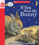 If You Were My Bunny