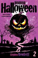 Horror at Halloween, Part Two, Eleanor Pdf/ePub eBook