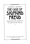 The Case of Sigmund Freud