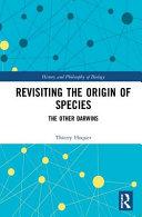 Revisiting The Origin Of Species
