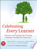Celebrating Every Learner Book