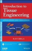 Introduction to Tissue Engineering [Pdf/ePub] eBook