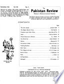 The Pakistan Review