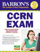 Barron s CCRN Exam Book