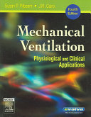Cover of Mechanical Ventilation