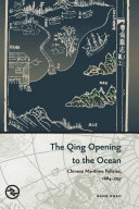 The Qing Opening to the Ocean