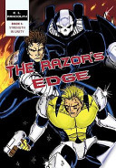 The Razor's Edge: Book 1