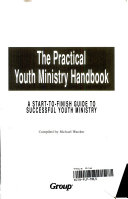 The Practical Youth Ministry Handbook