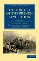 Pdf The History of the French Revolution