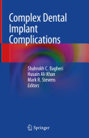 Complex Dental Implant Complications