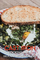 Cast Iron Cooking Book