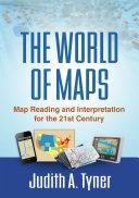 The World of Maps Pdf/ePub eBook