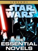 The Essential Novels  Star Wars Legends 10 Book Bundle
