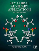 Key Chiral Auxiliary Applications Book