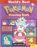 World s Best Pokemon Drawing Book