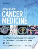 Holland-Frei Cancer Medicine Cloth