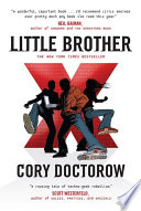 Little Brother Cory Doctorow Cover