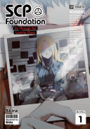 SCP Foundation: Iris Through the Looking Glass (Light Novel) ebook
