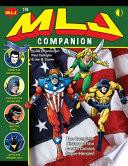 The MLJ Companion