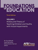 Pdf Foundations of Education