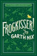 Frogkisser! Pdf/ePub eBook