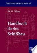 Handbuch für den Schiffbau
