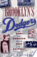Brooklyn s Dodgers Book