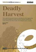 DEADLY HARVEST(EBSe 김경선의 영어원서읽기 8)
