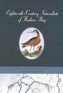 Eighteenth-Century Naturalists of Hudson Bay