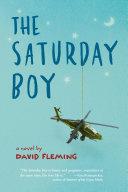 Saturday Boy [Pdf/ePub] eBook