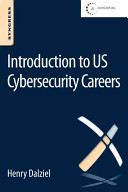 Introduction to Us Cybersecurity Careers Book
