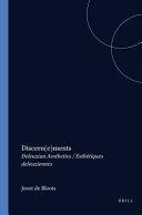 Discern(e)ments Pdf/ePub eBook