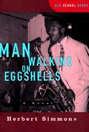 Man Walking on Eggshells