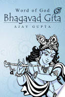 Word Of God Bhagavad Gita Book