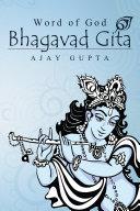 Pdf Word of God Bhagavad Gita