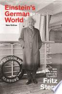 Einstein s German World Book