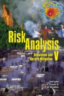 Risk Analysis V