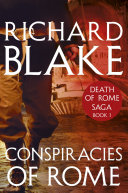 Conspiracies of Rome (Death of Rome Saga Book One) [Pdf/ePub] eBook